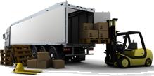 shipping services toronto